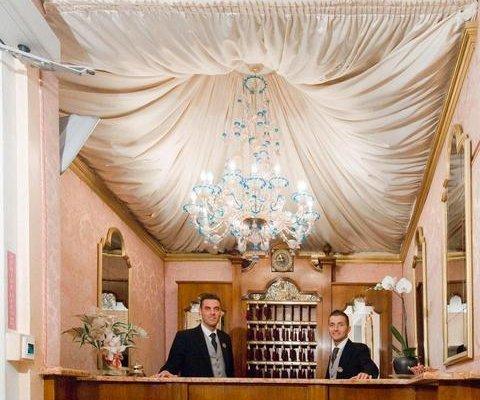 Hotel Colombina - фото 13