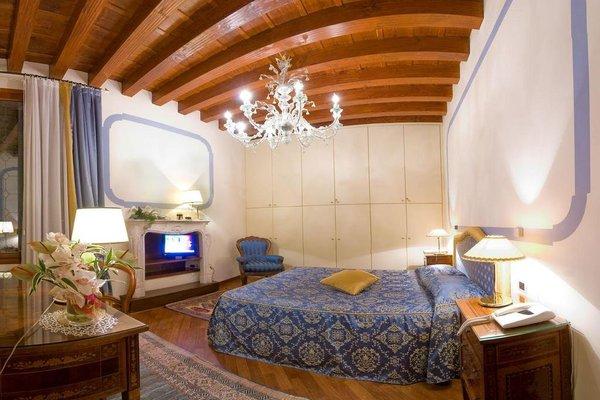 Hotel Colombina - фото 2