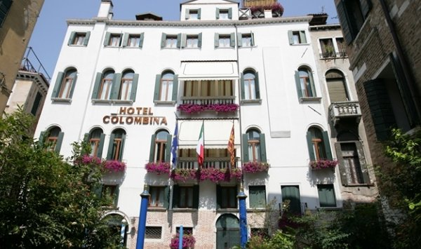 Hotel Colombina - фото 22