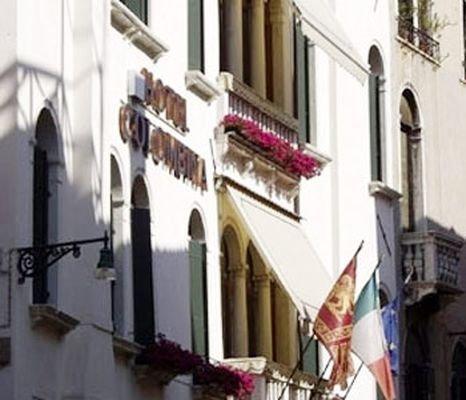 Hotel Colombina - фото 23