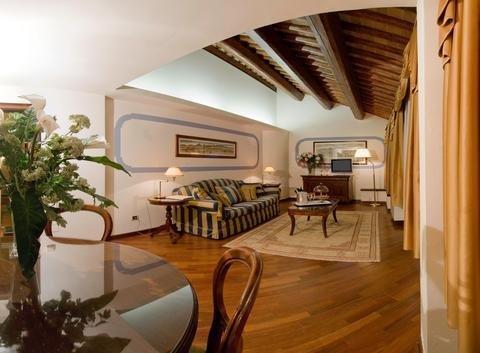 Hotel Colombina - фото 3