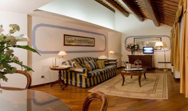Hotel Colombina - фото 4