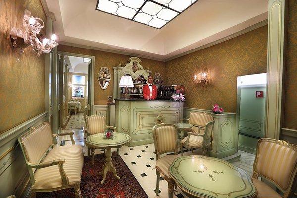 Hotel Colombina - фото 6