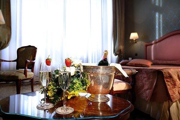 Hotel Colombina - фото 9