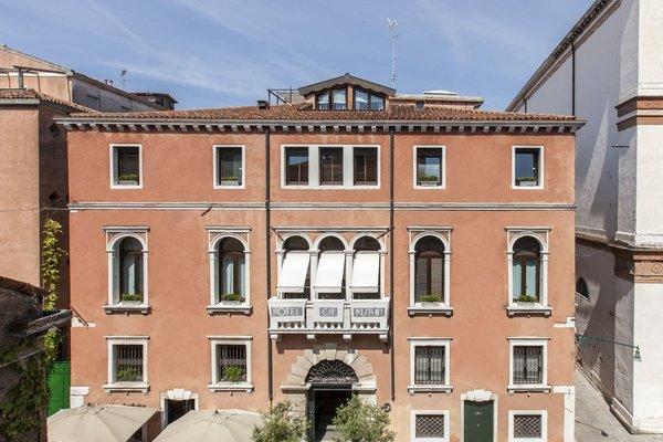 Ca' Pisani Hotel - фото 50