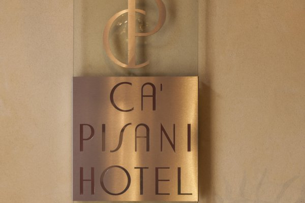 Ca' Pisani Hotel - фото 19