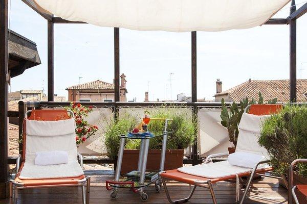 Ca' Pisani Hotel - фото 20