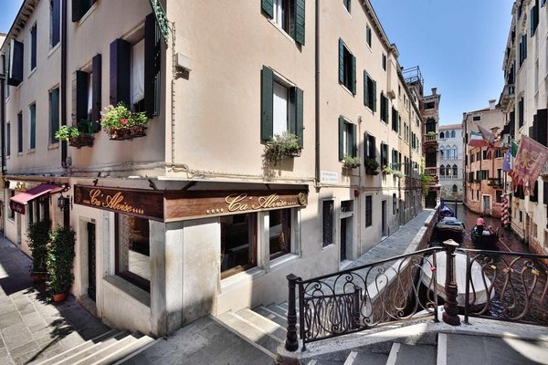 Hotel Ca' Alvise - фото 23