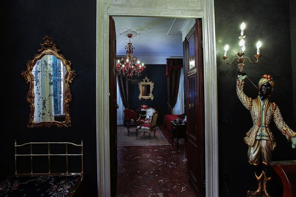 Hotel Ca' Alvise - фото 10
