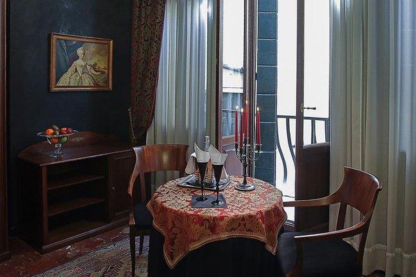 Hotel Ca' Alvise - фото 11