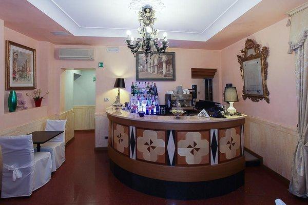 Hotel Ca' Alvise - фото 15