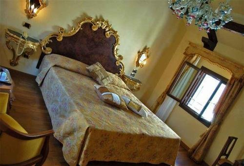 Hotel Ca' Alvise - фото 17