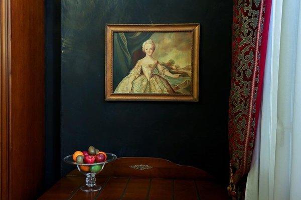 Hotel Ca' Alvise - фото 18