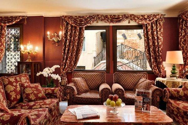 Hotel Ca' Alvise - фото 4
