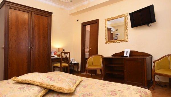 Hotel Ca' Alvise - фото 5