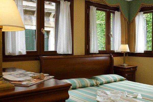 Hotel Anastasia - фото 1