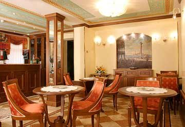 Hotel Anastasia - фото 15