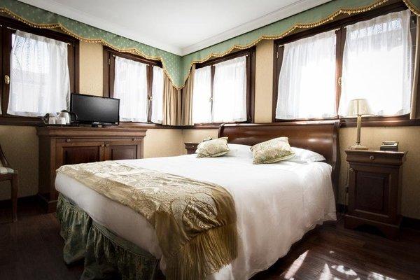 Hotel Anastasia - фото 3