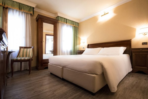 Hotel Anastasia - фото 4