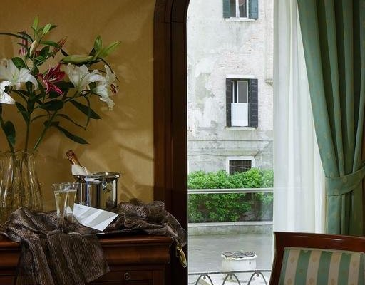 Hotel Anastasia - фото 5
