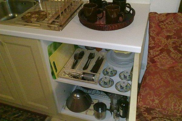 Appartamento Laura Rialto - фото 5
