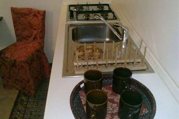 Appartamento Laura Rialto - фото 8