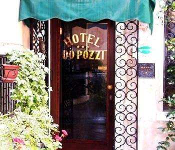 Hotel Do Pozzi - фото 19