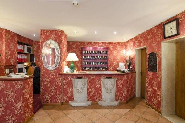 Hotel Do Pozzi - фото 13