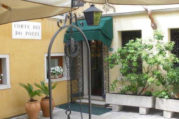 Hotel Do Pozzi - фото 18