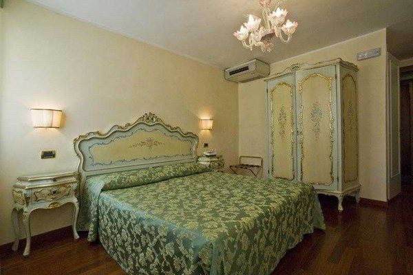 Hotel Do Pozzi - фото 2