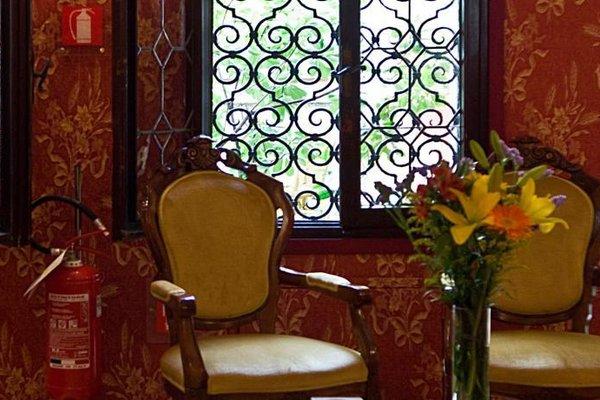 Hotel Do Pozzi - фото 5
