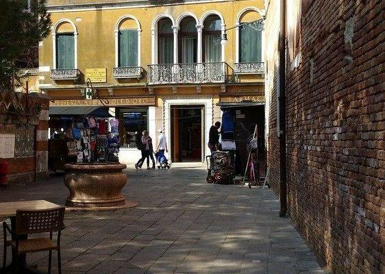 Hotel Tintoretto - фото 8