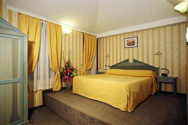 Hotel Tintoretto - фото 1