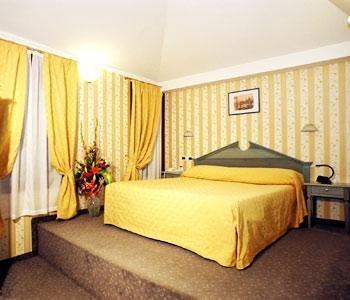 Hotel Tintoretto - фото 2
