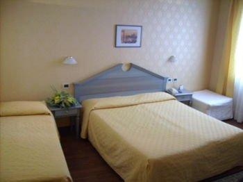 Hotel Tintoretto - фото 4