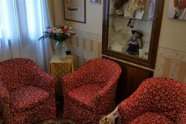 Hotel Tintoretto - фото 6