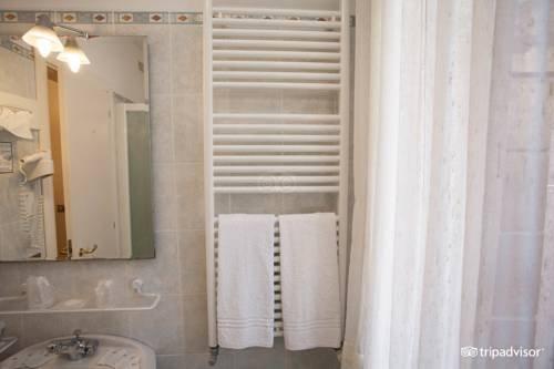 Hotel Caprera - фото 10