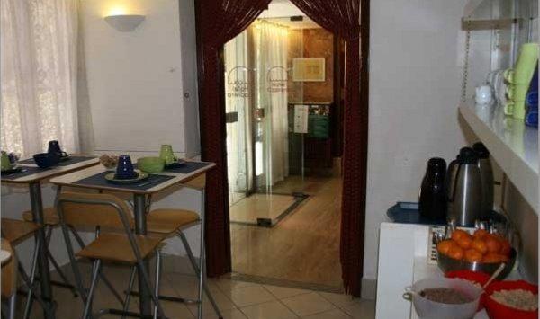 Hotel Caprera - фото 14