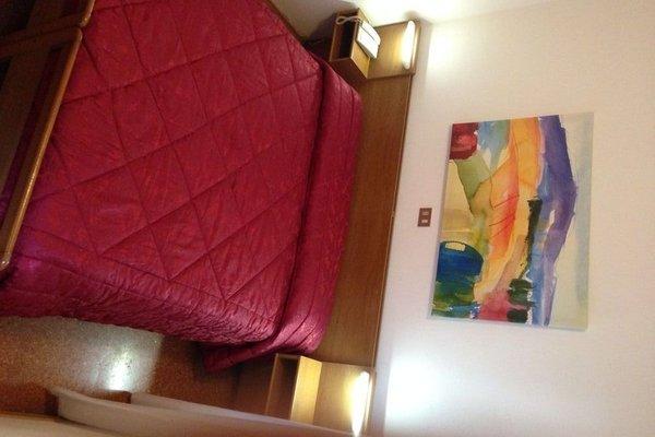 Hotel Caprera - фото 15