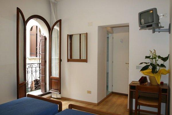 Hotel Caprera - фото 16