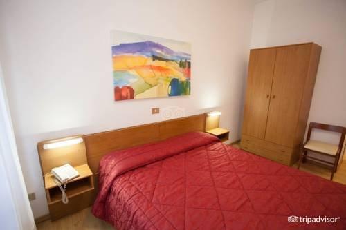 Hotel Caprera - фото 2