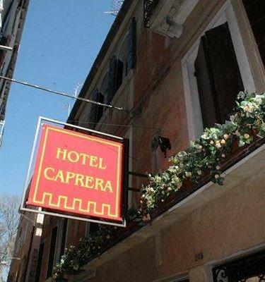 Hotel Caprera - фото 20