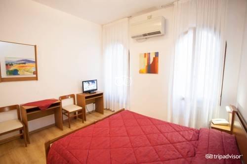 Hotel Caprera - фото 5