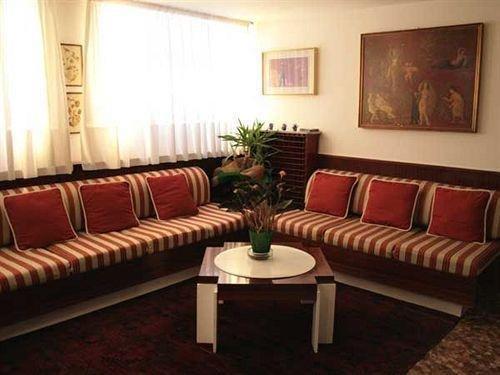 Hotel Caprera - фото 7