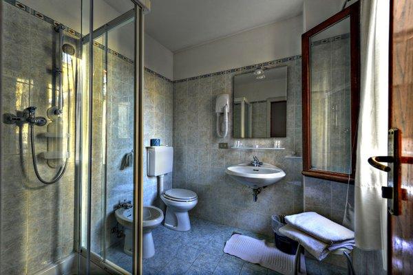Hotel Caprera - фото 9