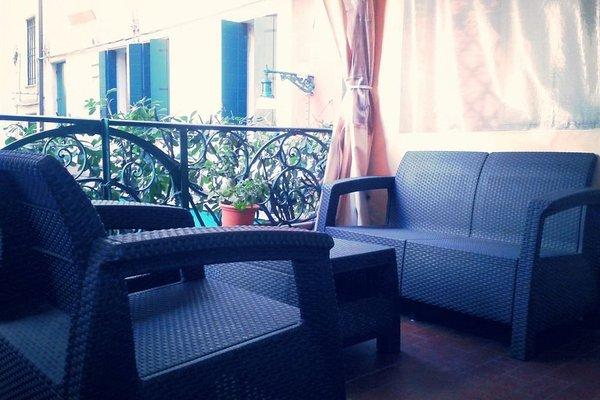 Hotel San Salvador - фото 4