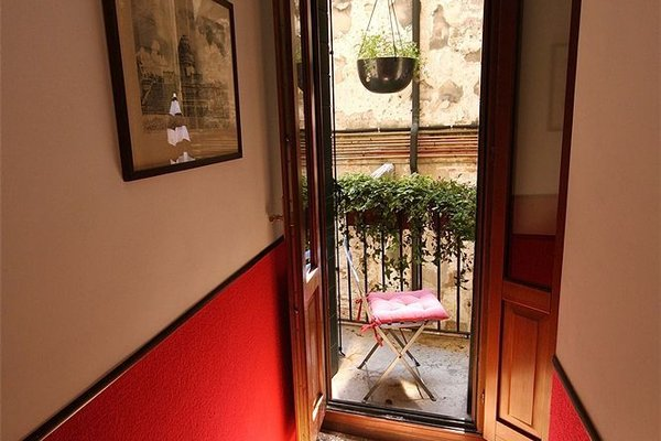 Residenza Al Pozzo - фото 9
