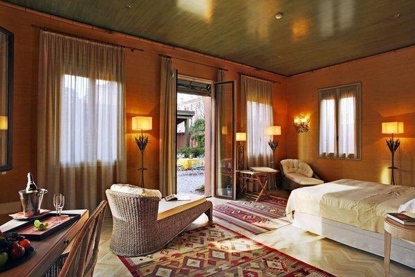 Bauer Palladio Hotel & Spa - фото 1