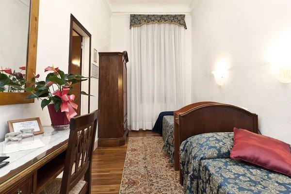 Hotel Alla Fava - фото 1