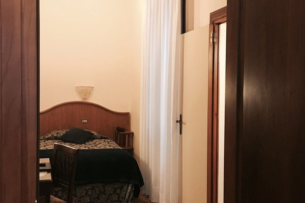 Hotel Alla Fava - фото 10